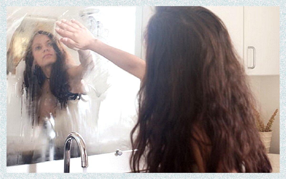 Что сделать, чтобы зеркало в ванной не запотевало?