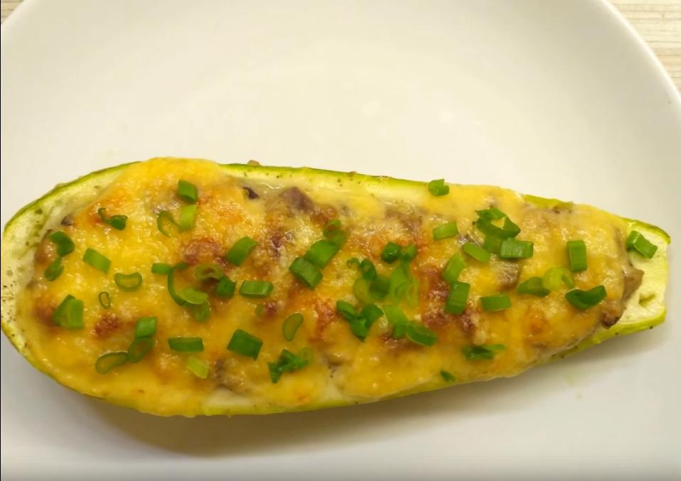Диетические блюда из кабачков для похудения: оладьи, запеканка, икра, суп, рагу, лазанья и котлеты