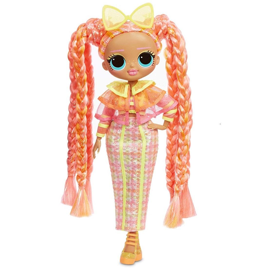 Lol surprise — куклопедия