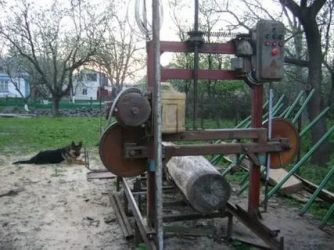 Токарный станок по дереву своими руками