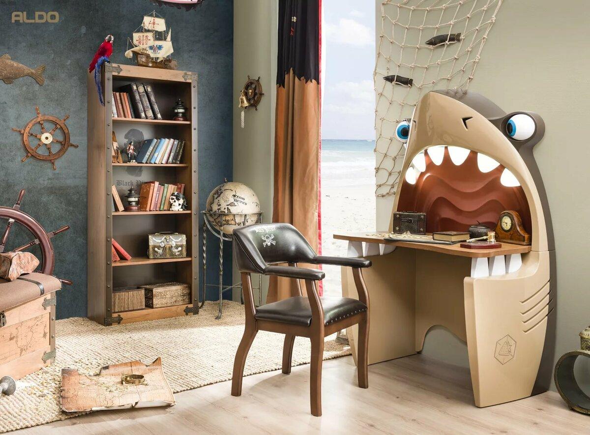 Весёлый декор: как украсить интерьер с юмором и креативом