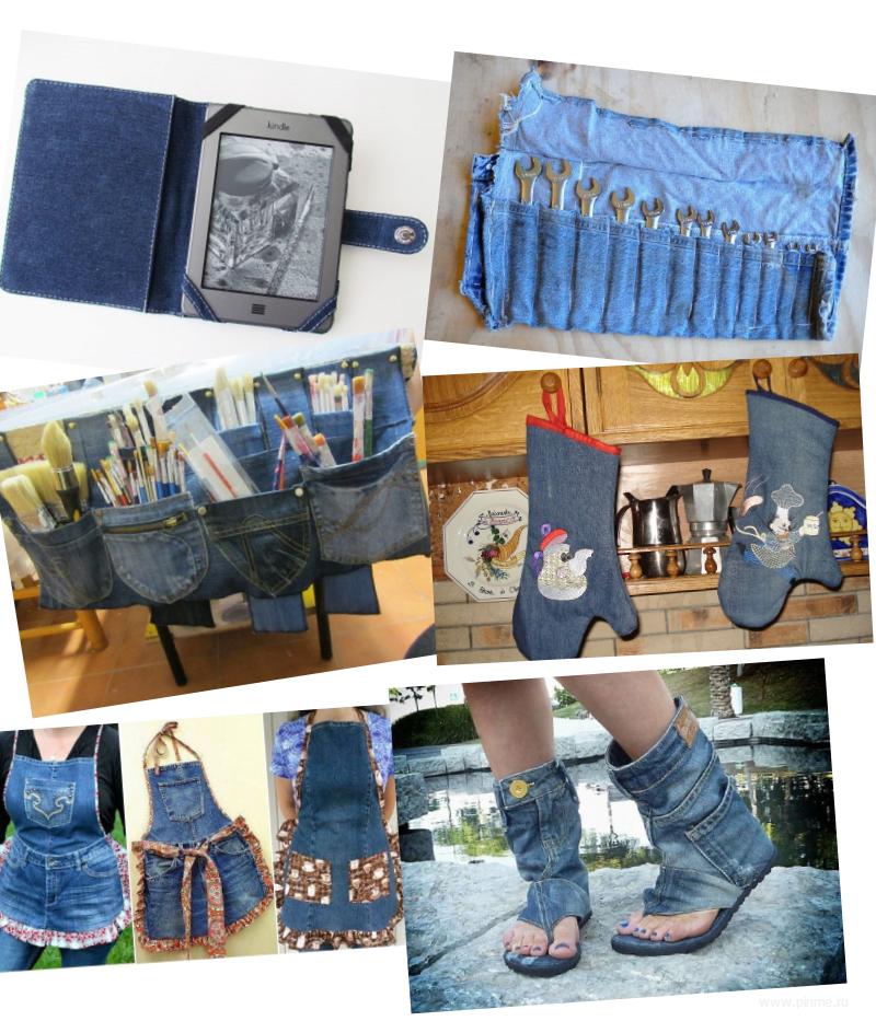 Поделка изделие новый год моделирование конструирование шитьё джинсовая ёлочка картон гофрированный клей краска нитки ткань шишки