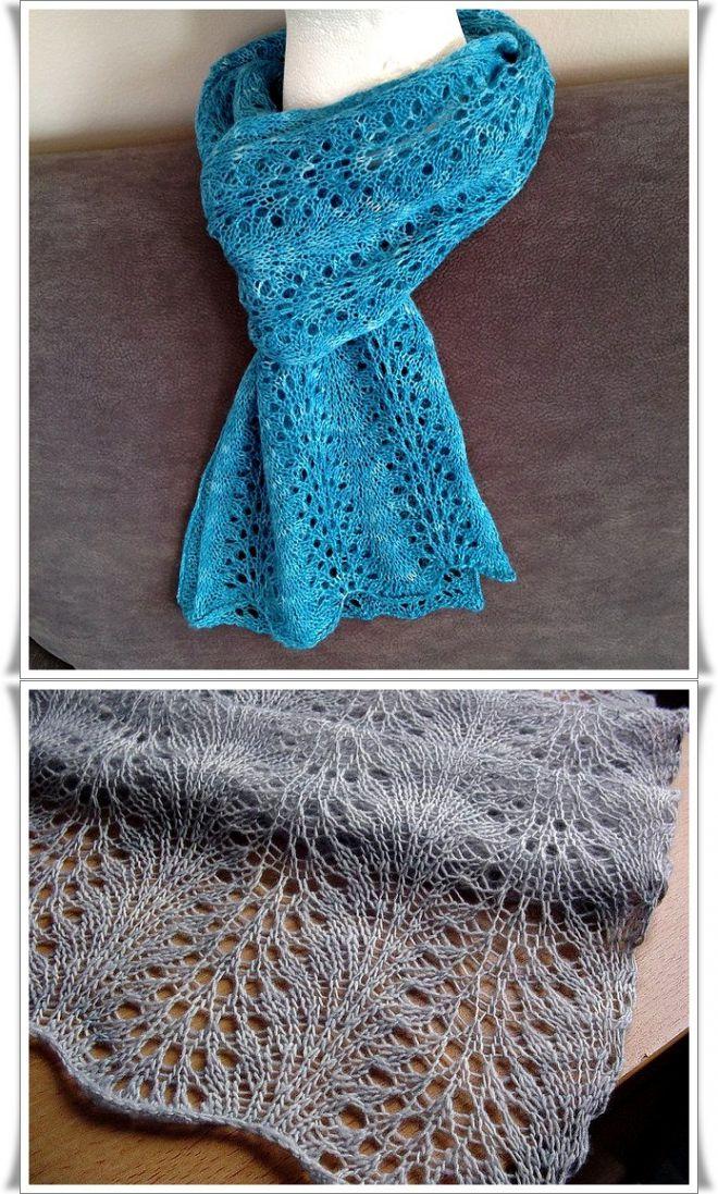Ажурные шарфы крючком ?: топ-140 фото уникальных вариантов ажурных изделий. простые схемы вязания своими руками для начинающих