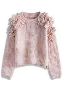 Как связать свитер крючком (для начинающих)