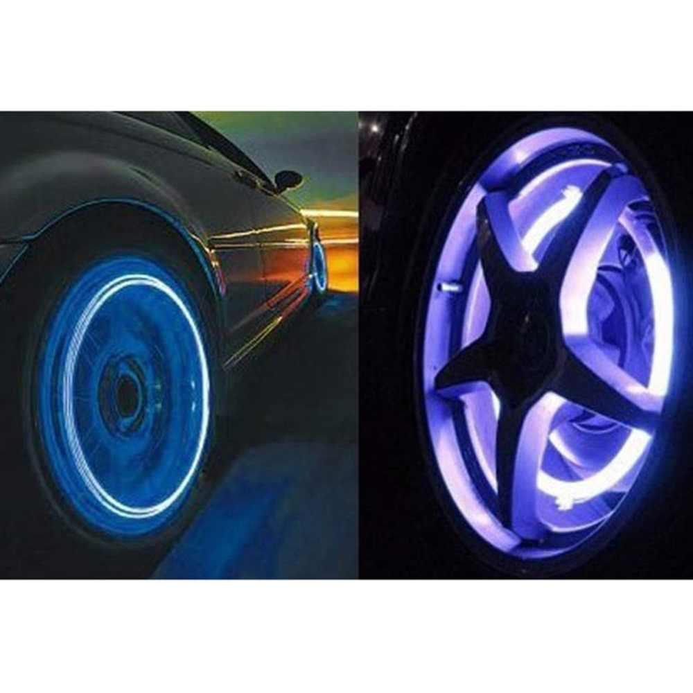 Как сделать подсветку на колеса машины, светодиоды на диски