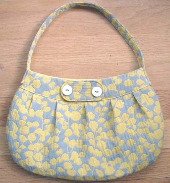 ᐉ необычная летняя сумочка - своими руками -