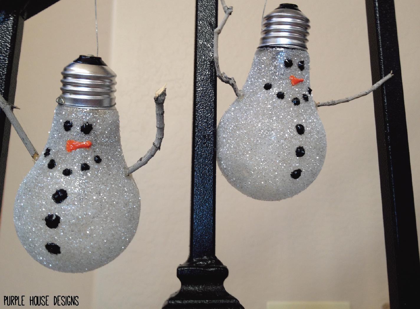 Необычные применения обычных лампочек: интересная подборка!