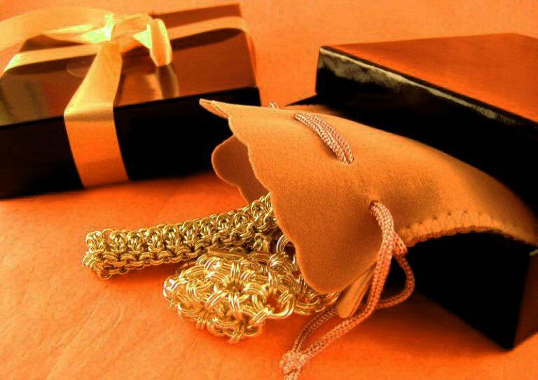 Оригинальные украшения: 10 стильных идей