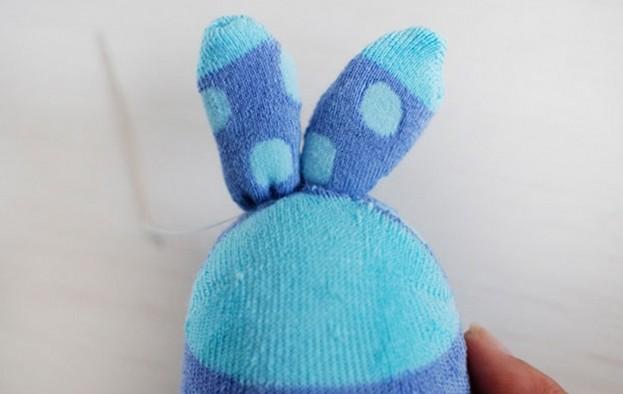 Поделки из носков своими руками - подборка мастер-классов для начинающих с фото идеями