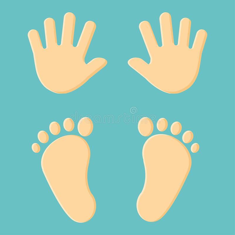 Слепки детских ладошек и ступней (доходность бизнеса от 300 процентов)