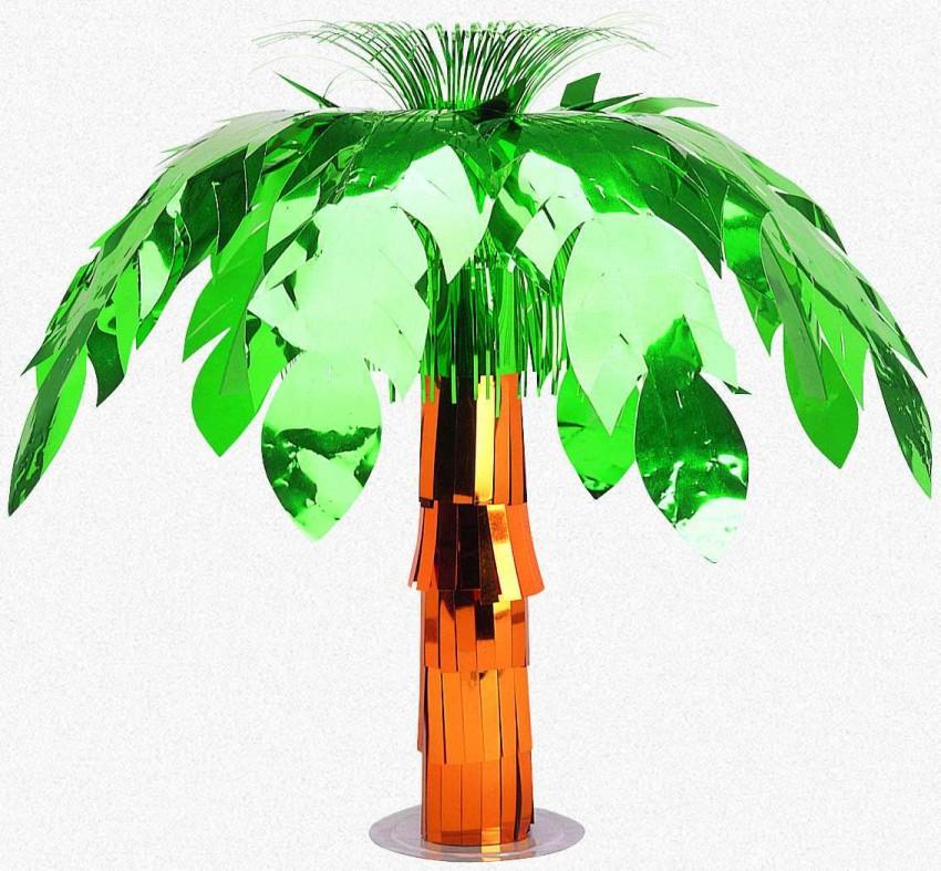 Пальма из пластиковых бутылок своими руками - пошагово для начинающих мастер класс - видео и фото инструкции