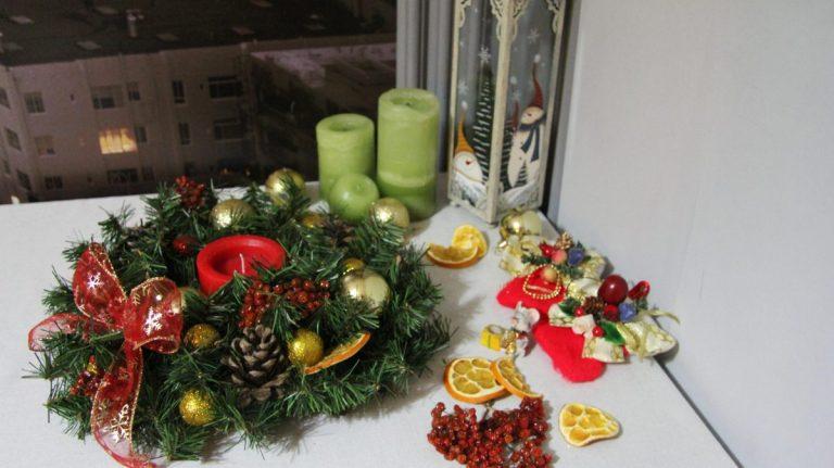 Подсвечники своими руками на новый год (95+ фото): идеи декора