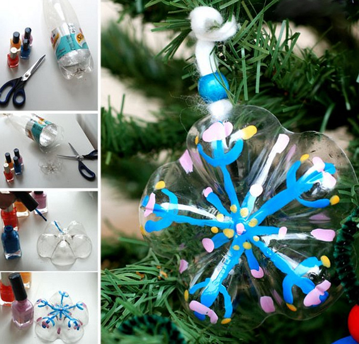 Ёлка из пластиковых бутылок своими руками – совсем не сложно! как сделать новогоднюю елку из пластиковых бутылок как сделать елку из пластиковых бутылок пошаговая.
