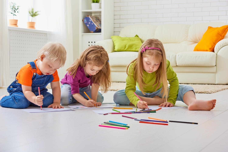 Развивающие игры для детей 2 лет дома. развитие мелкой моторики и не только. часть 1