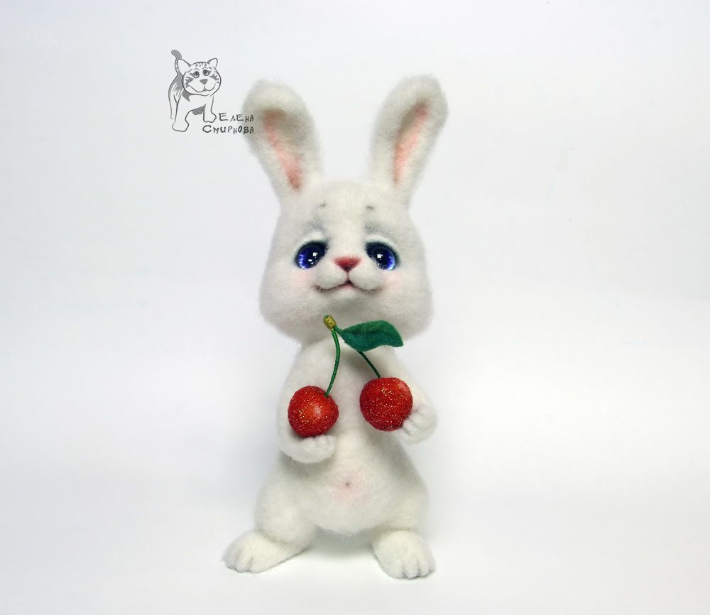Как свалять зайца