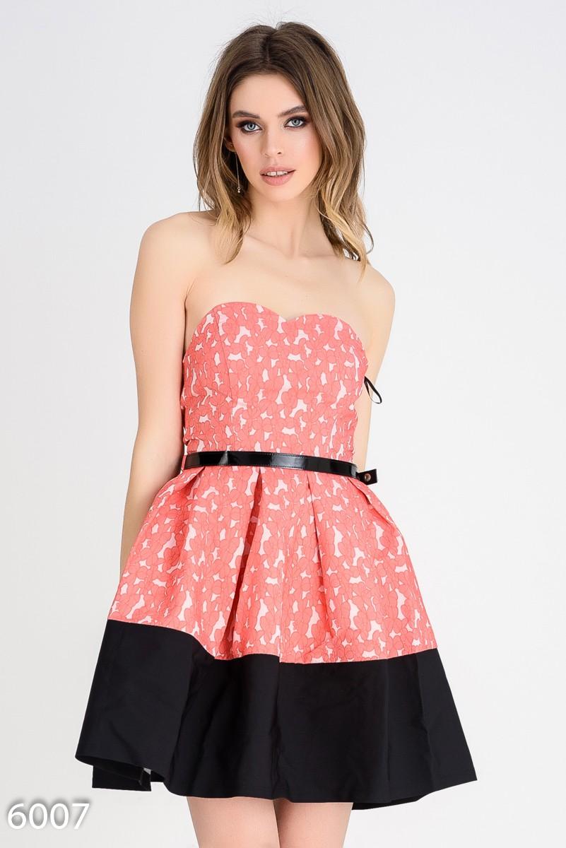 Стильное женское платье-бюстье – вечернее, коктейльное, свадебное, длинное, короткое, для полных девушек