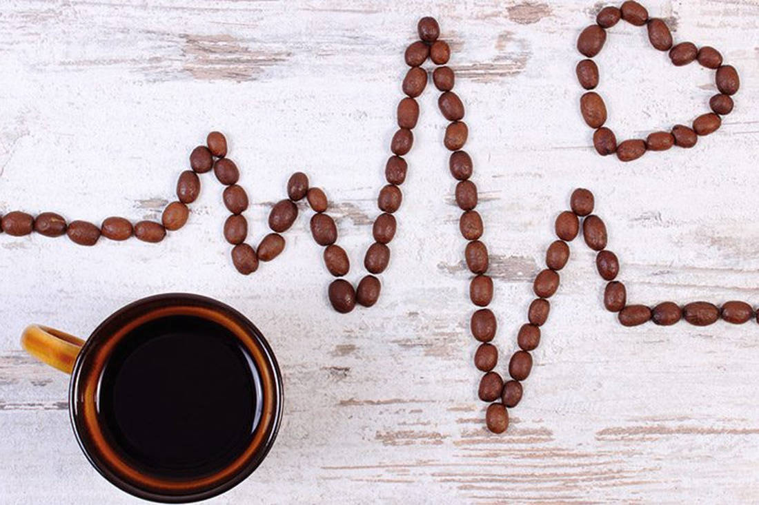 Как кофе влияет на сердце: польза, вред, противопоказания