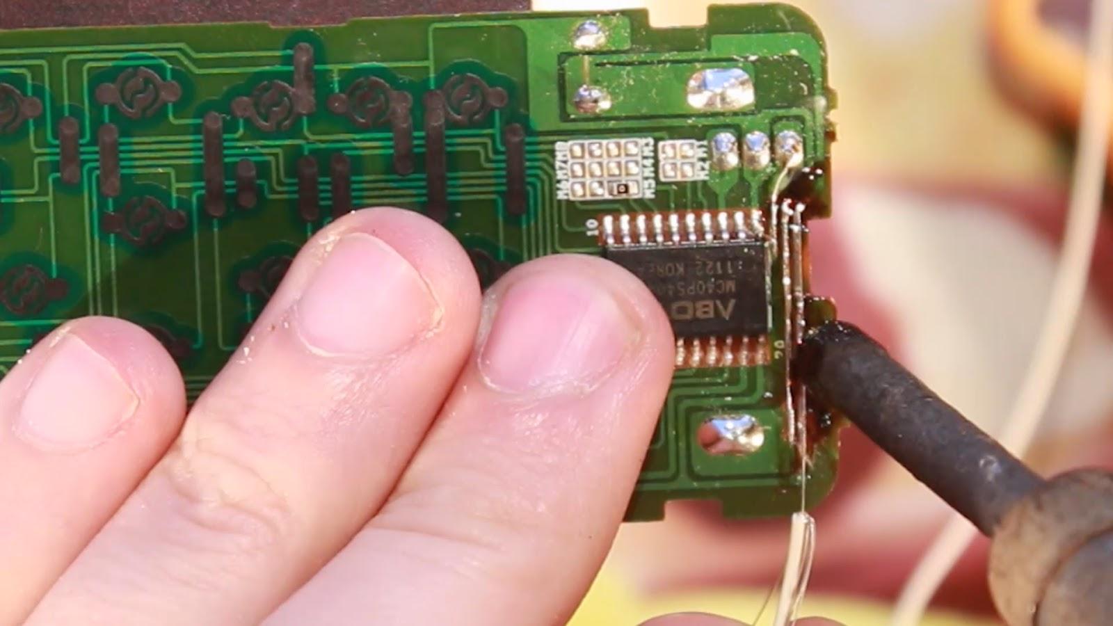 Не работает пульт от телевизора: как своими руками сделать ремонт