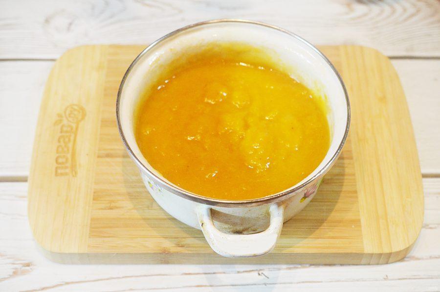 Пюре из абрикосов на зиму: рецепты приготовления с фото и видео