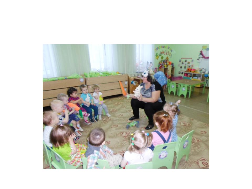 Физкультурный досуг «зайчонок в гостях у ребят» в разновозрастной группе (младший и средний возраст). воспитателям детских садов, школьным учителям и педагогам - маам.ру