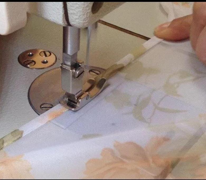 Как подшить шторы - правила обновления, варианты укорачивания и варианты украшения штор (165 фото)
