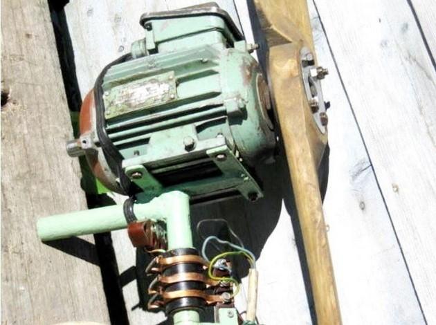 Как сделать простой электрический генератор: 10 шагов