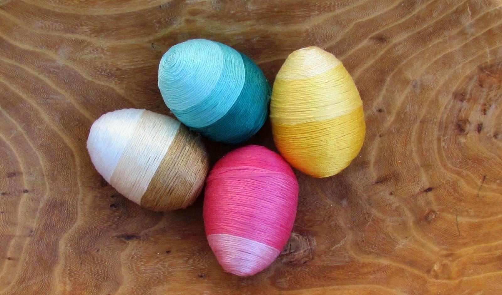 Пасхальное яйцо своими руками (77 фото идей) - пошаговые мастер-классы из бисера, ниток, лент