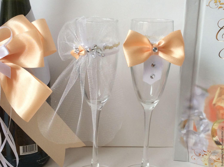 Свадебные бокалы из полимерной глины мк. украшения свадебных бокалов розами из пластики. подготовка к творческому процессу