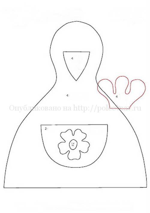 8 ёлочных игрушек, которые легко сделать из шерстяных ниток