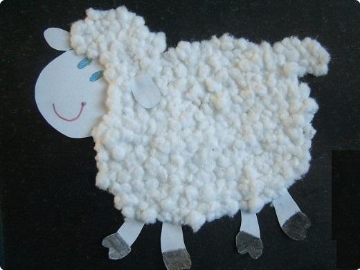 Новогодние овечки своими руками: лучшие мастер-классы с фото