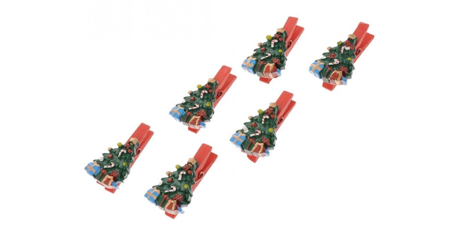 Новогодние игрушки своими руками из самого разного материала