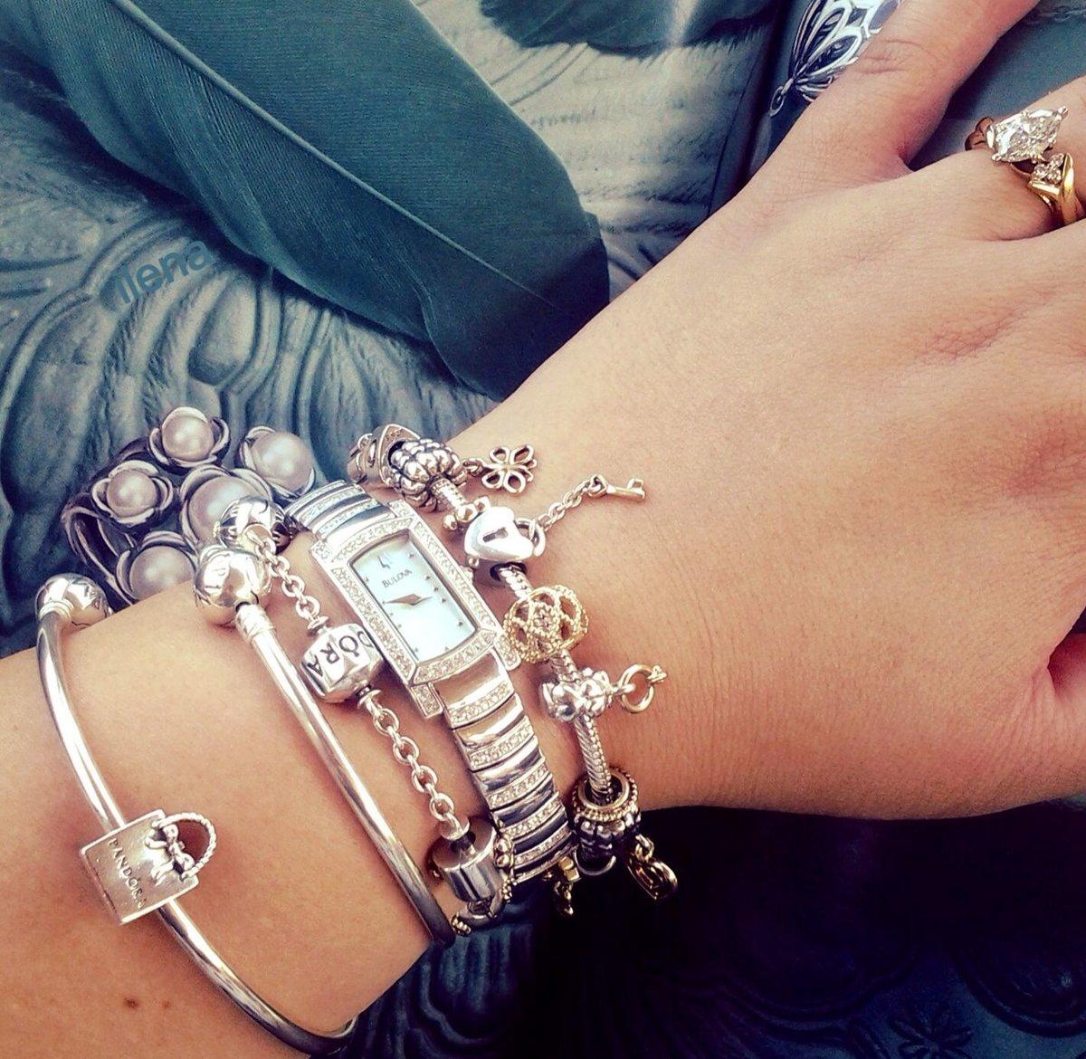 Как правильно носить браслеты – все секреты изысканного украшения