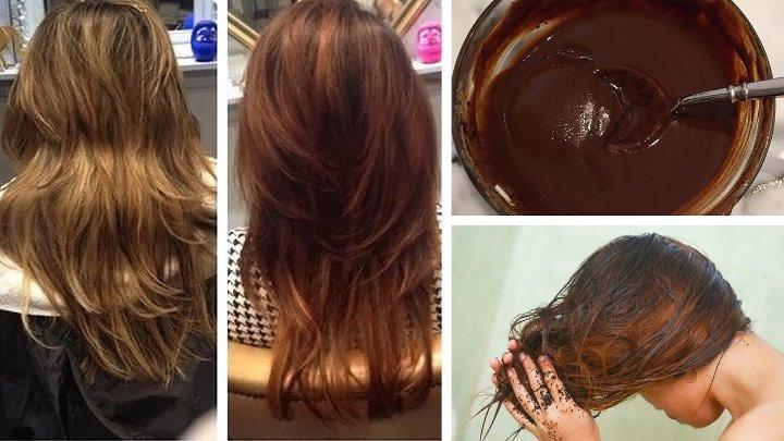 Кофе для волос: рецепты масок для роста и укрепления