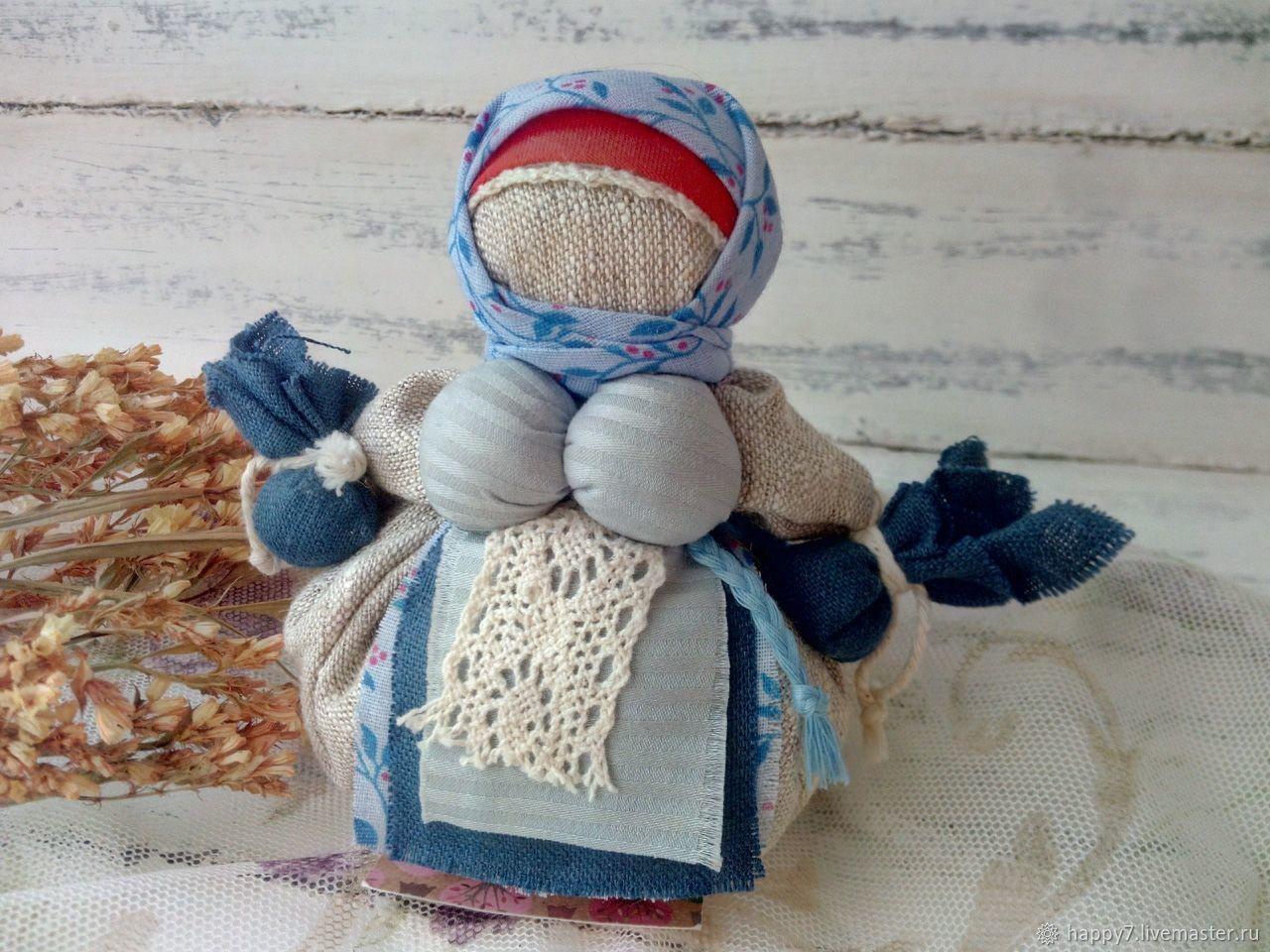 Методическая разработка на тему: мастер - класс для педагогов «изготовление куклы-оберега «кормилка» (обучение изготовлению тряпичных кукол)