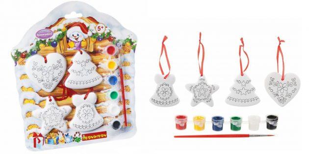 25 новогодних игрушек с aliexpress и из других магазинов