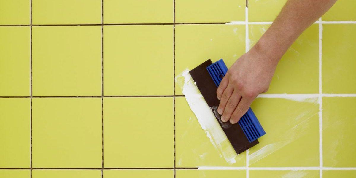 Как быстро затереть швы на плитке - всё о керамической плитке