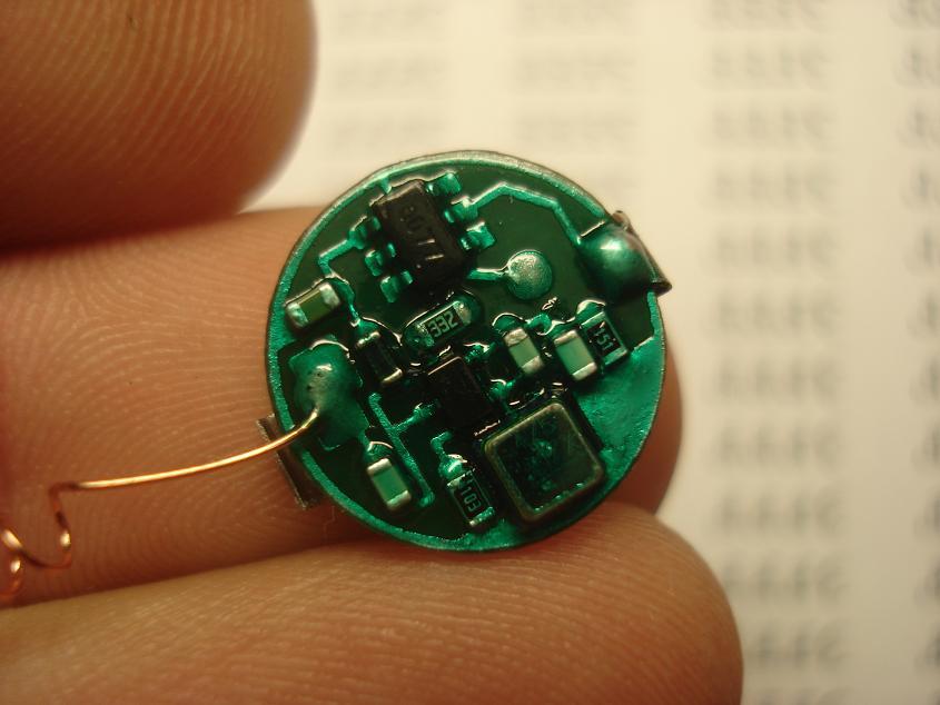 Радиожучок: схема и советы по подбору элементов для компактного устройства