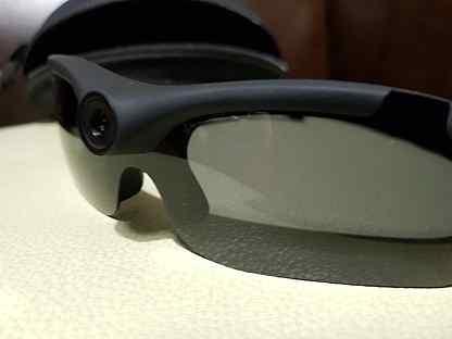 Обзор лучших очков со встроенной видеокамерой: x-try и procam