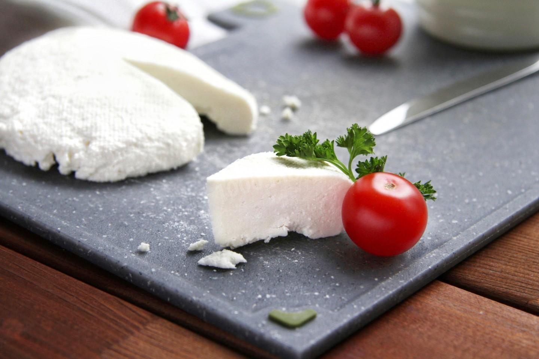 Домашняя брынза – кулинарный рецепт