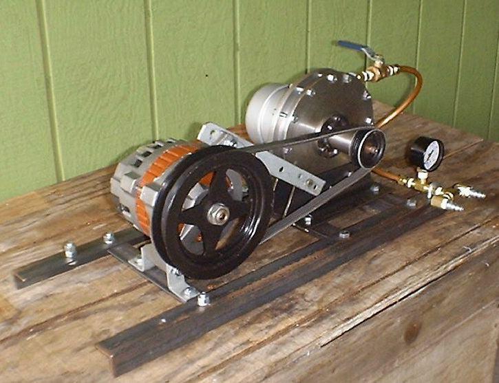 Самый простой электродвигатель своими руками. как сделать простейший электродвигатель за десять минут