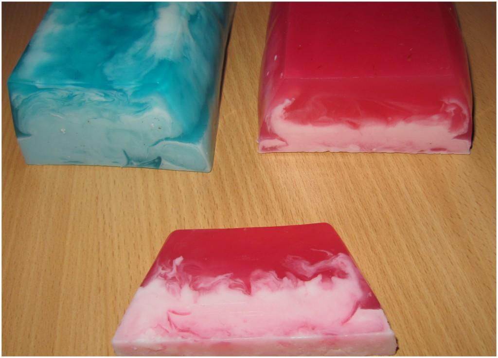 Мыло со свирлами: мастер-класс по изготовлению в домашних условиях