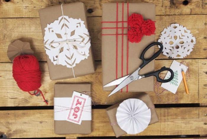 Подарки на новый год своими руками :: инфониак