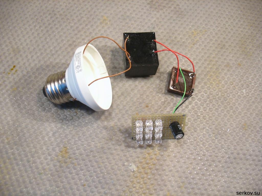 Схема энергосберегающей лампы: составные компоненты, принцип работы и розжига, ремонт