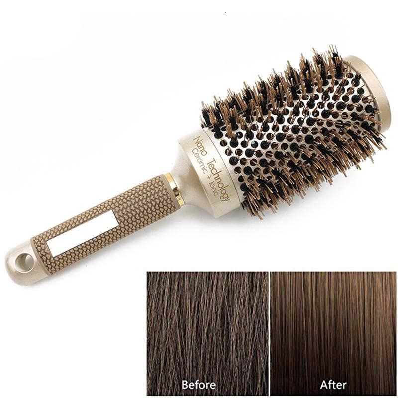 Расческа для роста волос: какие бывают и как выбрать лучшую