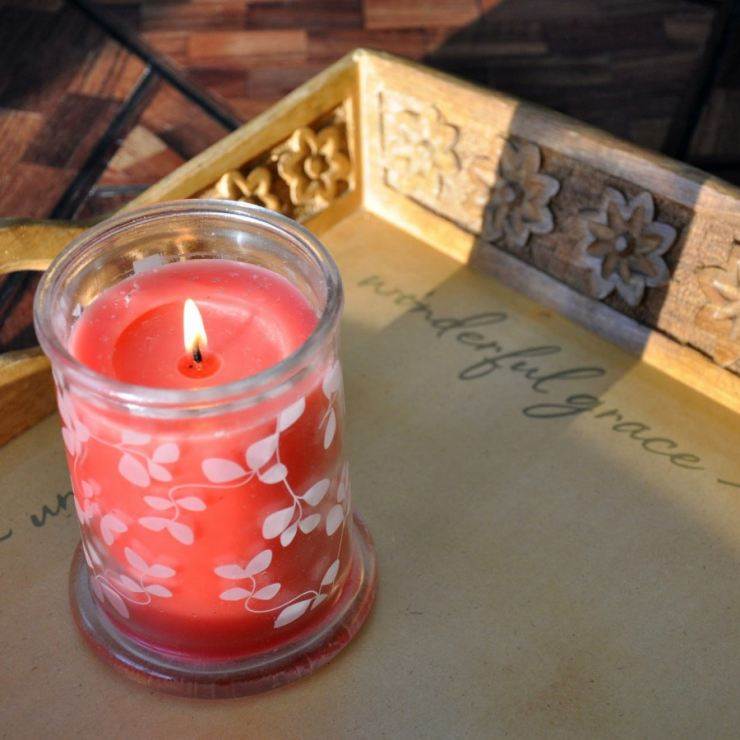 Чем удивить любимых: свечи и сердечки ко дню святого валентина - семейный вопрос