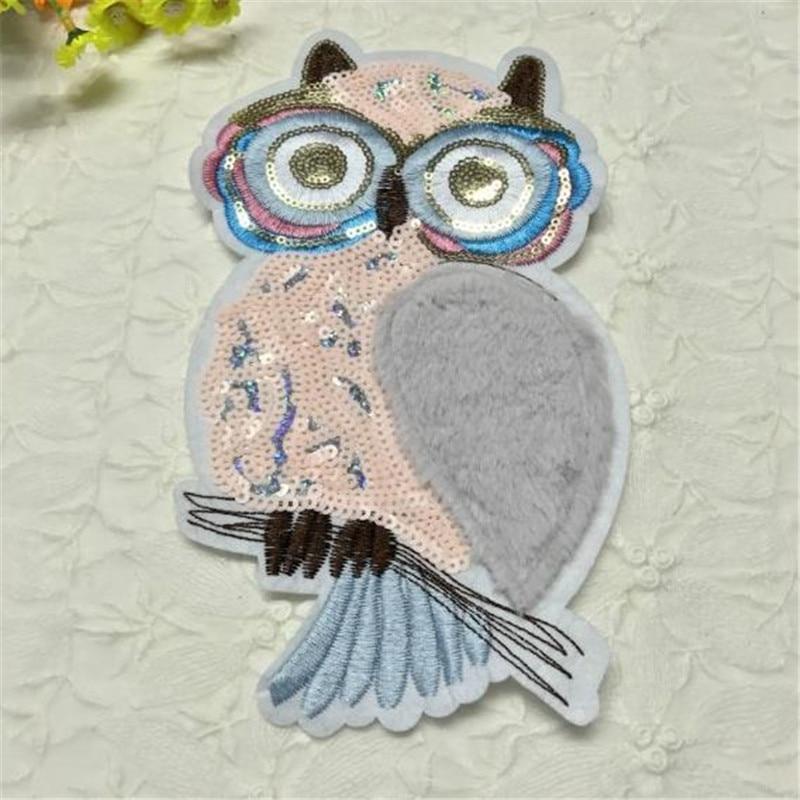 Аппликация сова из цветной бумаги, ткани и сухих листьев - интересные идеи, мастер-классы, фото примеры