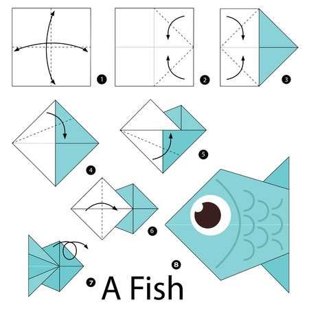 Поделка рыбка - 80 фото самодельных рыбок и обитателей моря. советы и рекомендации как сделать игрушку для детей