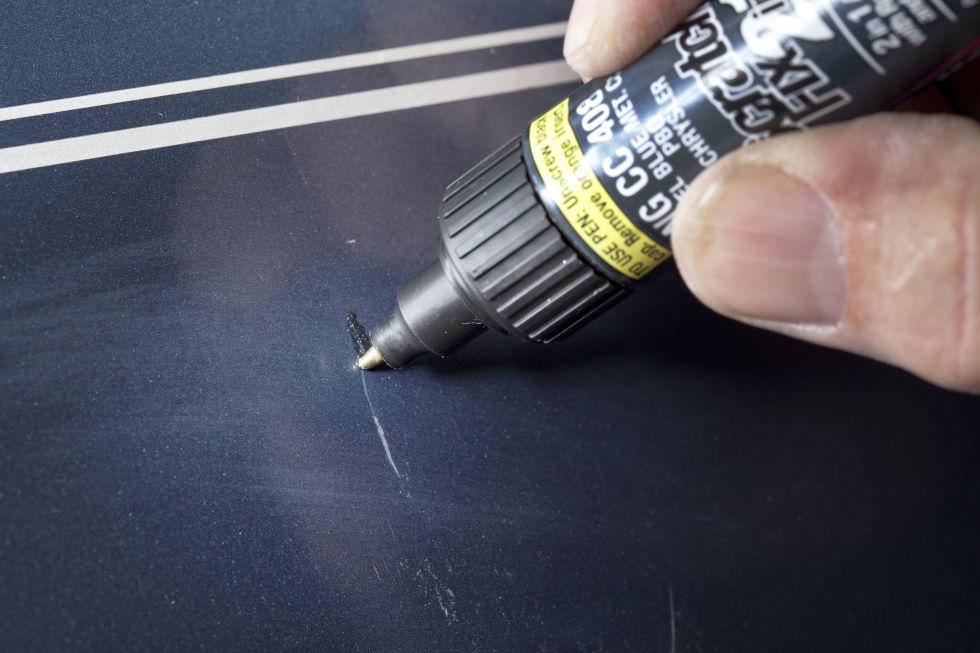 Восстановительная полировка кузова автомобиля. как избавиться от царапин на кузове