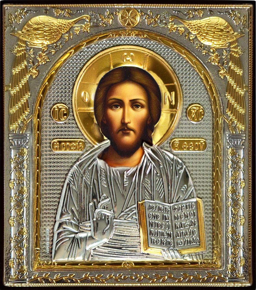 """Икона иисуса христа """"царь славы"""": значение и правила моления"""
