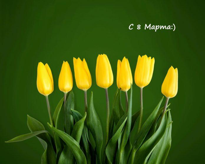 Красивые поздравления на 8 марта. самые прикольные поздравления в стихах и прозе